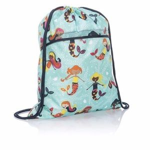 Thirty-One Cinch Sac- Mermaid Lagoon